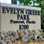 Evelyn Greer Park